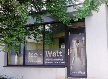 ISO-WELT Baia Mare